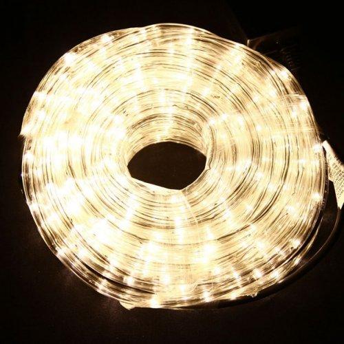 Christmas shop online 20m led rope light warm white 20m led rope light warm white aloadofball Choice Image