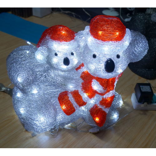 Christmas Kangaroo Lights.Christmas Shop Online Christmas Lights Christmas